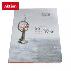 Buch (deutsche Version)
