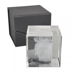 Glaswürfel TCD 3.6L4 Agri